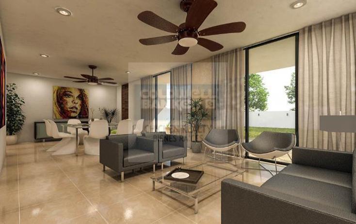 Foto de casa en condominio en venta en  , conkal, conkal, yucatán, 1755385 No. 04