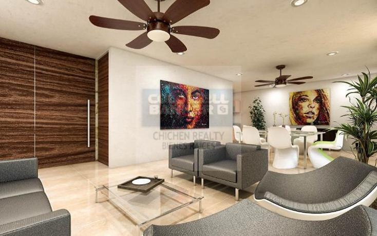Foto de casa en condominio en venta en  , conkal, conkal, yucatán, 1755385 No. 05