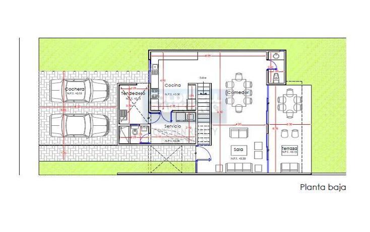 Foto de casa en condominio en venta en  , conkal, conkal, yucatán, 1755385 No. 06
