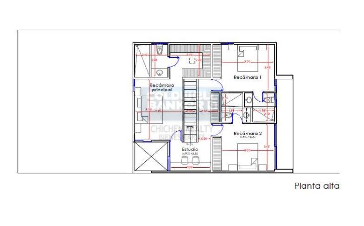 Foto de casa en condominio en venta en  , conkal, conkal, yucatán, 1755385 No. 07