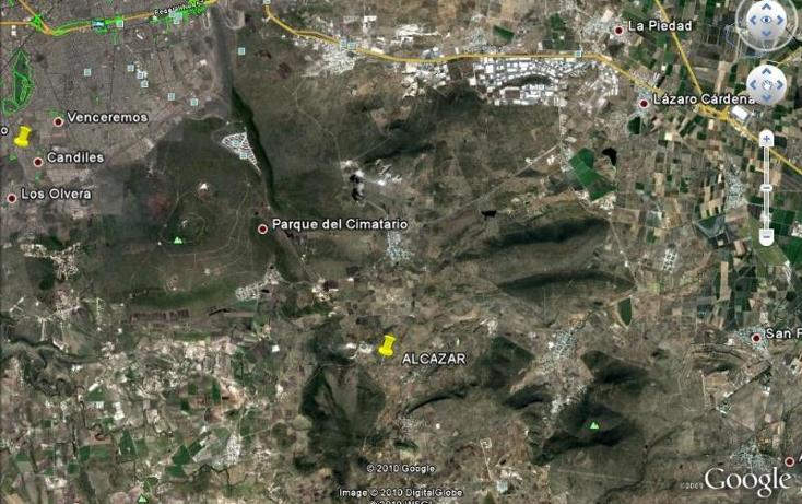 Foto de terreno habitacional en venta en carretera a huimilpan kilometro 11 kilometro 11, cimatario, querétaro, querétaro, 552637 No. 01