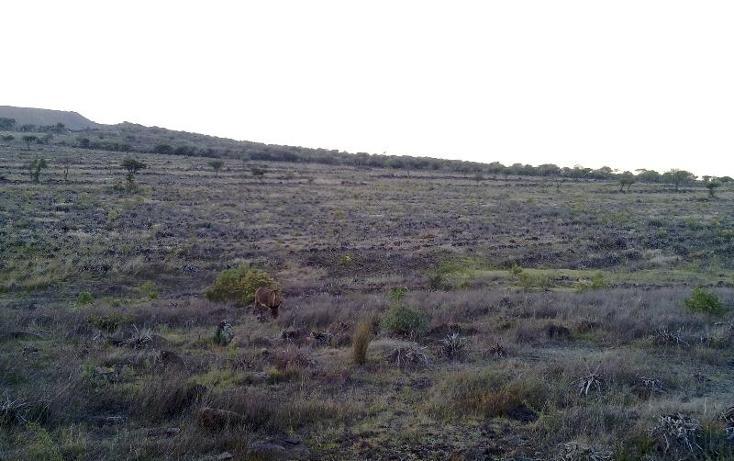 Foto de terreno habitacional en venta en  kilometro 11, cimatario, querétaro, querétaro, 552637 No. 02