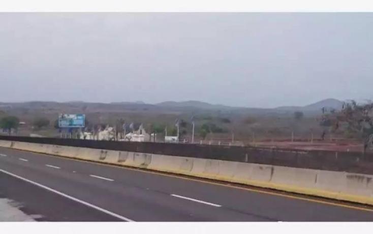Foto de terreno comercial en venta en  kilometro 11, el venadillo, mazatlán, sinaloa, 1752458 No. 04