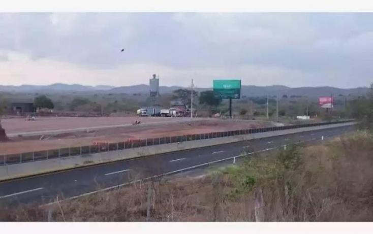 Foto de terreno comercial en venta en  kilometro 11, el venadillo, mazatlán, sinaloa, 1752458 No. 05