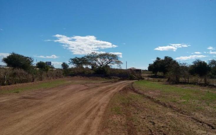 Foto de terreno comercial en venta en  kilometro 11, el venadillo, mazatlán, sinaloa, 1752458 No. 10