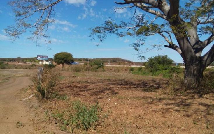 Foto de terreno comercial en venta en  kilometro 11, el venadillo, mazatlán, sinaloa, 1752458 No. 12