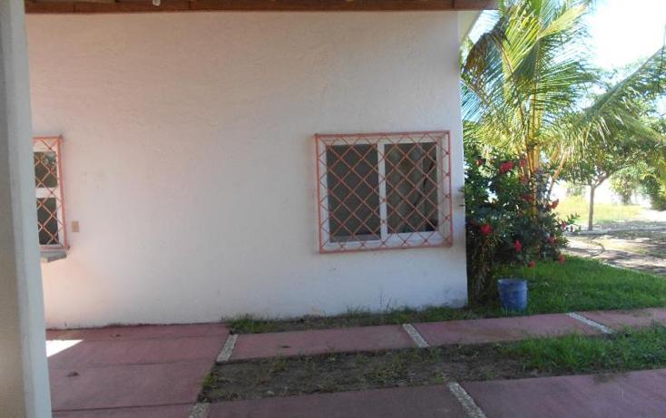 Foto de terreno habitacional en venta en  kilometro 11, pie de la cuesta, acapulco de juárez, guerrero, 1991892 No. 03