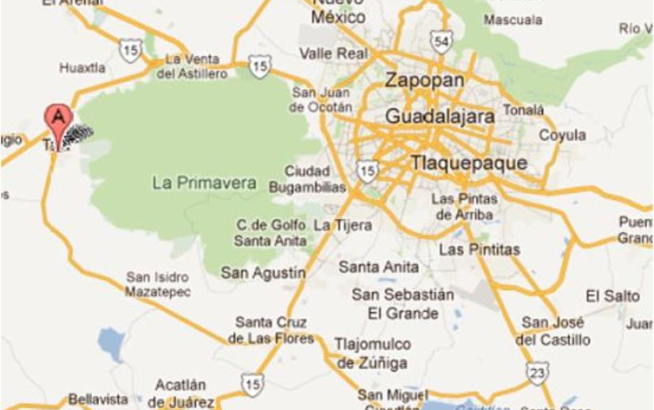 Foto de terreno industrial en venta en kilometro 1.2 carretera tala san isidro mazatepec 0000, tala, tala, jalisco, 388841 No. 09