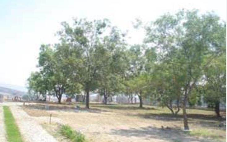 Foto de terreno habitacional en venta en  kilometro 12, el alcázar (casa fuerte), tlajomulco de zúñiga, jalisco, 1001571 No. 02