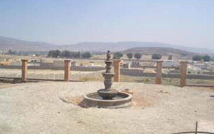 Foto de terreno habitacional en venta en  kilometro 12, el alcázar (casa fuerte), tlajomulco de zúñiga, jalisco, 1001571 No. 04