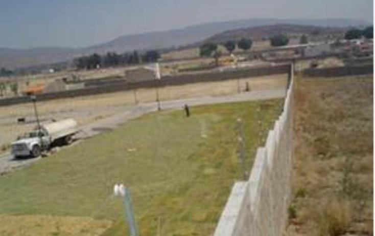 Foto de terreno habitacional en venta en  kilometro 12, el alcázar (casa fuerte), tlajomulco de zúñiga, jalisco, 1001571 No. 06