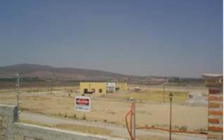 Foto de terreno habitacional en venta en carretera morelia - colima kilometro 12, el alcázar (casa fuerte), tlajomulco de zúñiga, jalisco, 1001571 No. 07