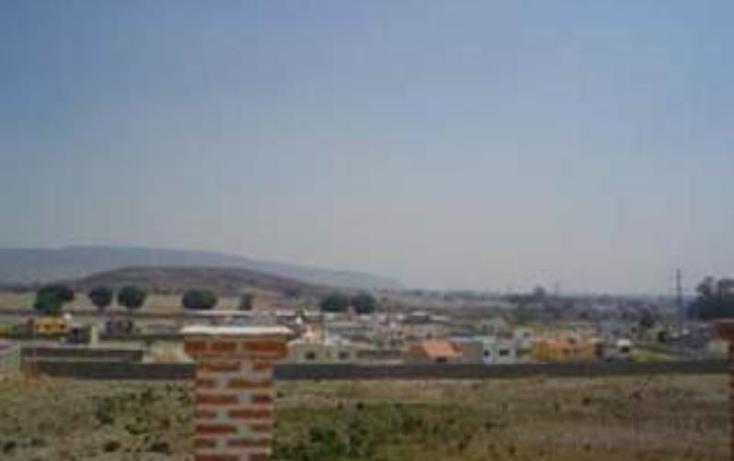 Foto de terreno habitacional en venta en  kilometro 12, el alcázar (casa fuerte), tlajomulco de zúñiga, jalisco, 1001571 No. 08
