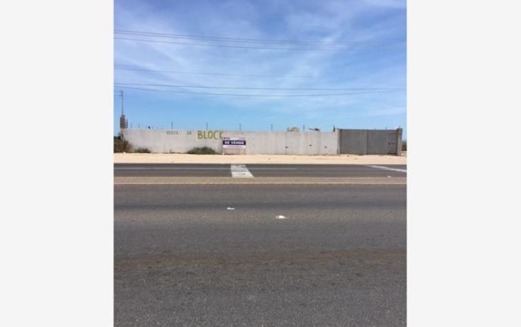 Foto de terreno comercial en venta en carretera al norte kilometro 12.5, centenario, la paz, baja california sur, 1191141 No. 04