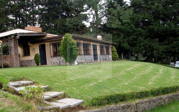 Foto de terreno habitacional en venta en  , san martín obispo, donato guerra, méxico, 1427421 No. 01