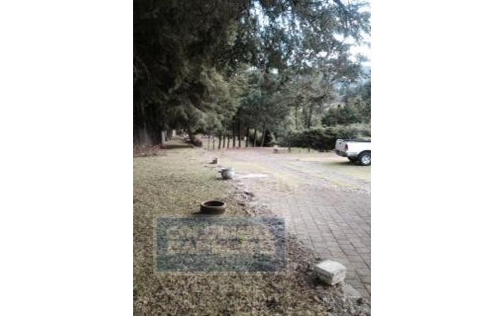 Foto de terreno habitacional en venta en  , san martín obispo, donato guerra, méxico, 1427421 No. 04