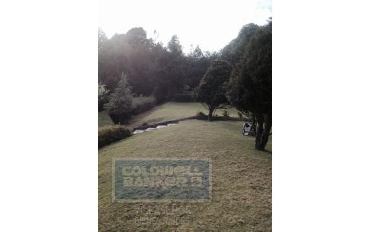 Foto de terreno habitacional en venta en  , san martín obispo, donato guerra, méxico, 1427421 No. 08