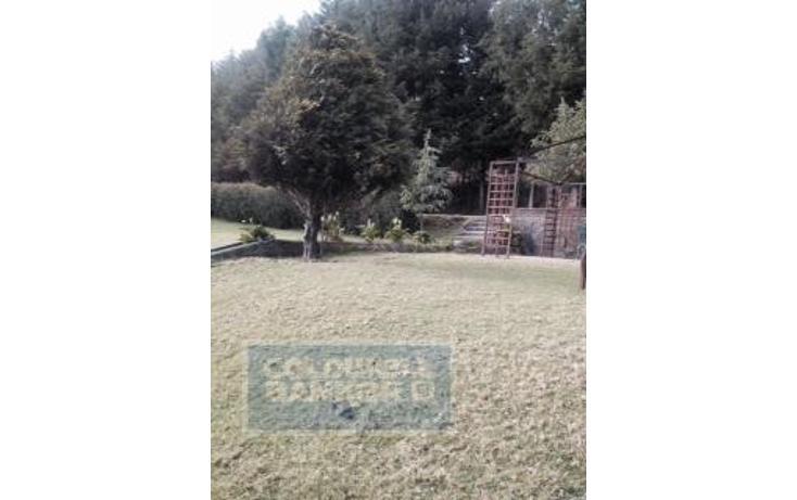 Foto de terreno habitacional en venta en  , san martín obispo, donato guerra, méxico, 1427421 No. 10