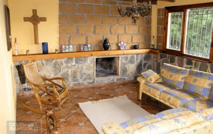 Foto de terreno habitacional en venta en  , san martín obispo, donato guerra, méxico, 1427421 No. 14