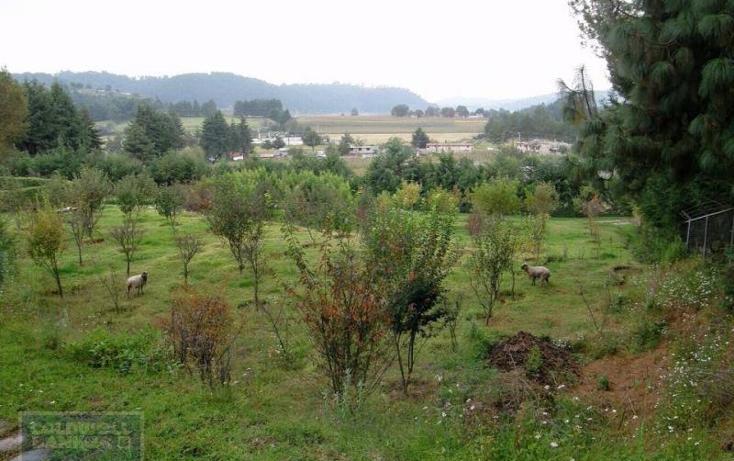 Foto de terreno habitacional en venta en  , san martín obispo, donato guerra, méxico, 1427421 No. 15