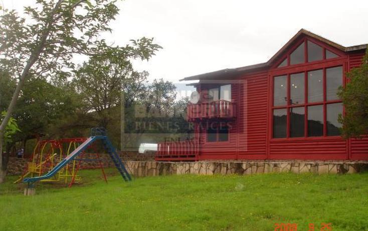 Foto de rancho en venta en kilometro 132 carretera cuauhtémoc-gómez farias , namiquipa, namiquipa, chihuahua, 1837946 No. 01
