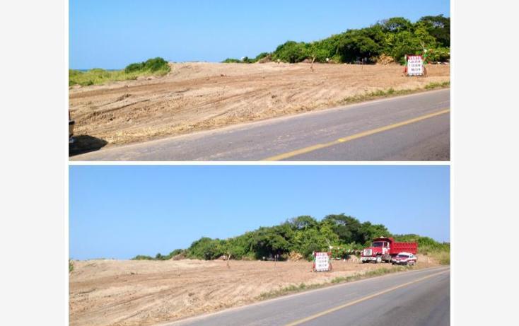 Foto de terreno habitacional en venta en  kilometro 13.5, anton lizardo, alvarado, veracruz de ignacio de la llave, 894601 No. 02