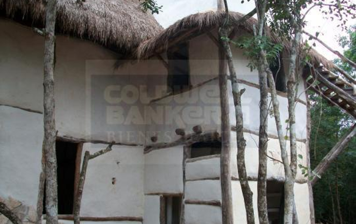 Foto de casa en venta en  , tulum centro, tulum, quintana roo, 1848270 No. 01
