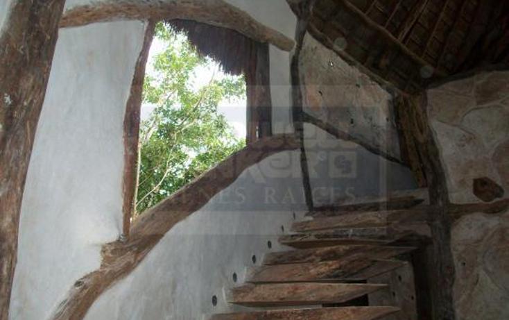 Foto de casa en venta en  , tulum centro, tulum, quintana roo, 1848270 No. 04