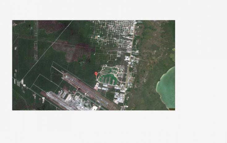 Foto de terreno habitacional en venta en kilometro 15 puerto juáreztulúm, región 240, benito juárez, quintana roo, 1596174 no 03