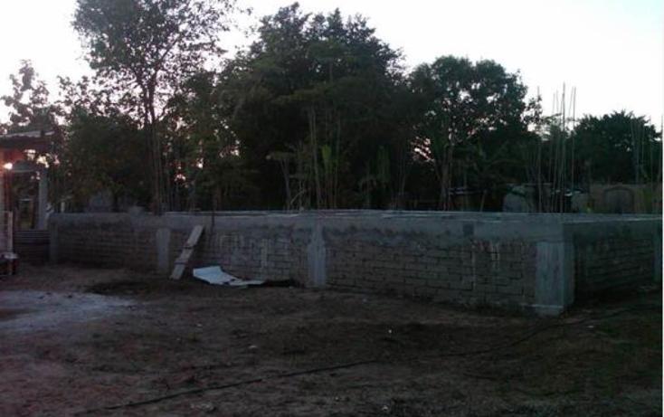 Foto de terreno habitacional en venta en  kilometro 15, rio viejo, centro, tabasco, 1379863 No. 02