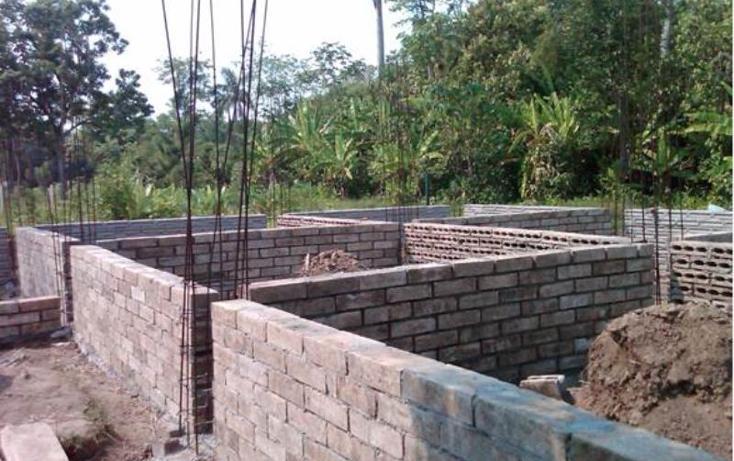 Foto de terreno habitacional en venta en  kilometro 15, rio viejo, centro, tabasco, 1379863 No. 04