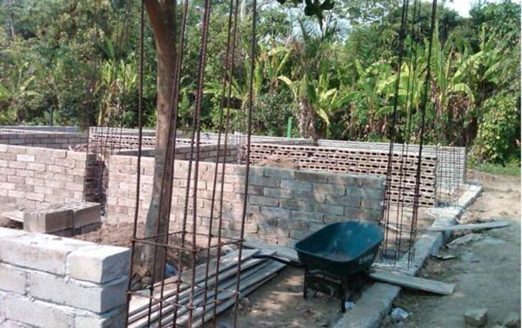 Foto de terreno habitacional en venta en  kilometro 15, rio viejo, centro, tabasco, 1379863 No. 05