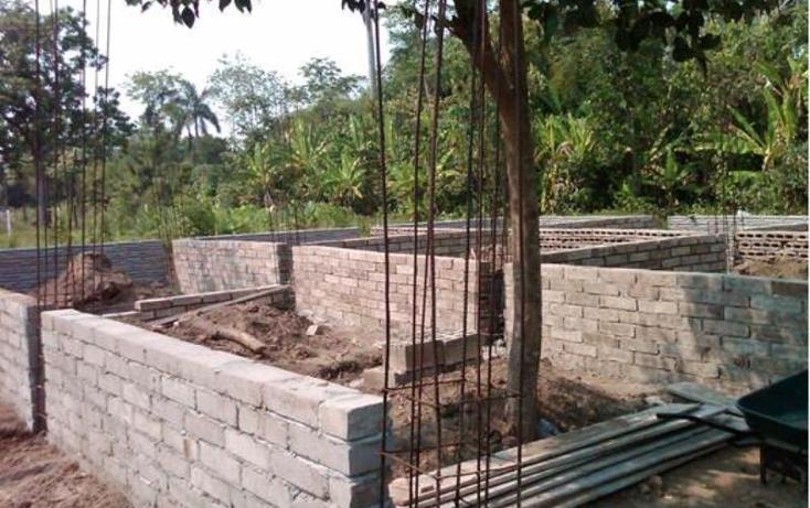 Foto de terreno habitacional en venta en  kilometro 15, rio viejo, centro, tabasco, 1379863 No. 08