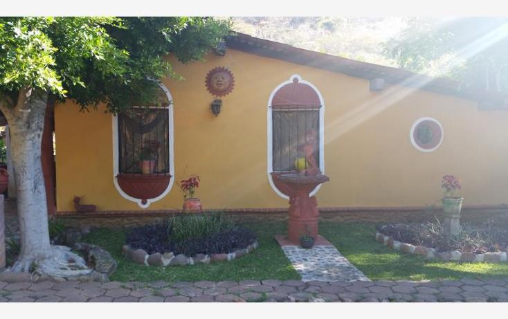 Foto de rancho en venta en  kilometro 15, taxco viejo, taxco de alarcón, guerrero, 1606346 No. 01