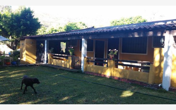 Foto de rancho en venta en  kilometro 15, taxco viejo, taxco de alarcón, guerrero, 1606346 No. 05