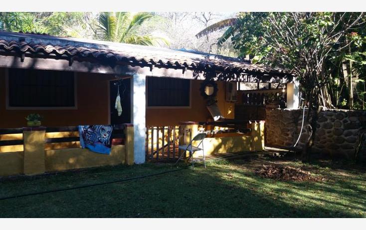 Foto de rancho en venta en  kilometro 15, taxco viejo, taxco de alarcón, guerrero, 1606346 No. 07