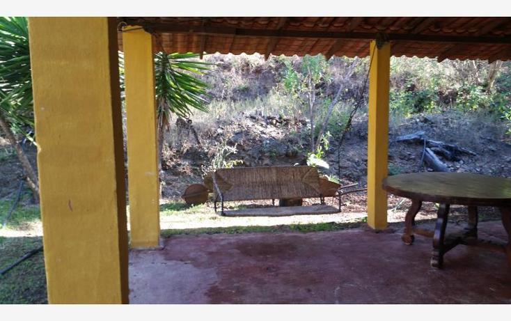 Foto de rancho en venta en  kilometro 15, taxco viejo, taxco de alarcón, guerrero, 1606346 No. 10