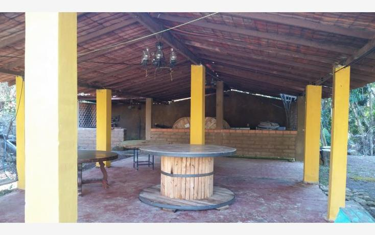 Foto de rancho en venta en  kilometro 15, taxco viejo, taxco de alarcón, guerrero, 1606346 No. 11