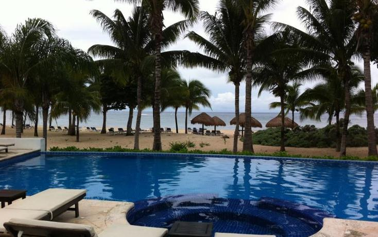 Foto de departamento en venta en  kilometro 15 zona 3, zona hotelera sur, cozumel, quintana roo, 599647 No. 03