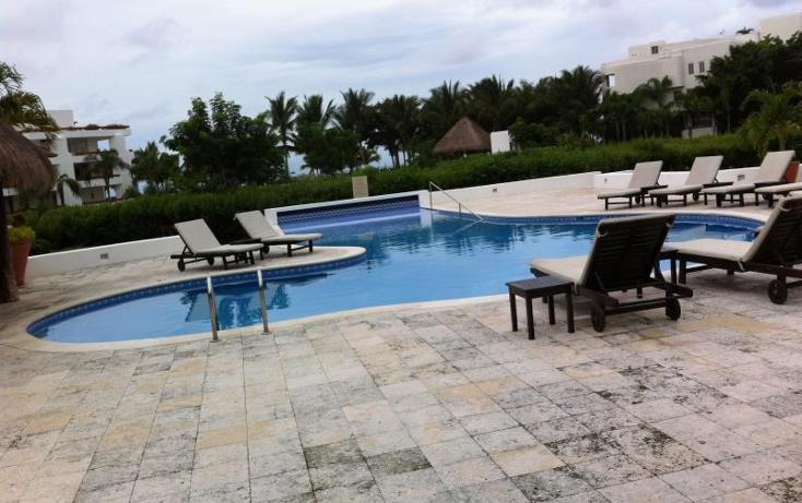 Foto de departamento en venta en  kilometro 15 zona 3, zona hotelera sur, cozumel, quintana roo, 599647 No. 04