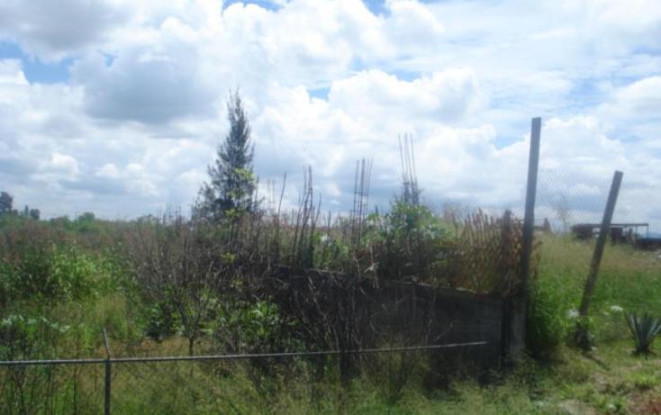 Foto de terreno comercial en venta en  kilometro 15.5, rancho el zapote, tlajomulco de z??iga, jalisco, 1906980 No. 02