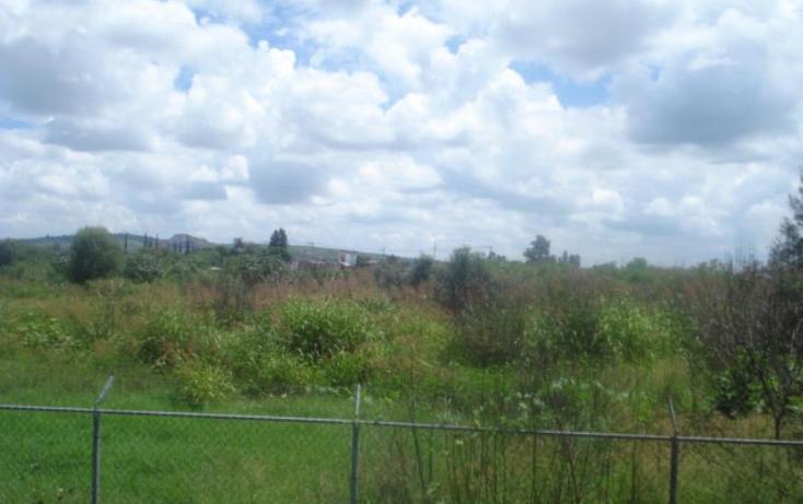 Foto de terreno comercial en venta en  kilometro 15.5, rancho el zapote, tlajomulco de z??iga, jalisco, 1906980 No. 03