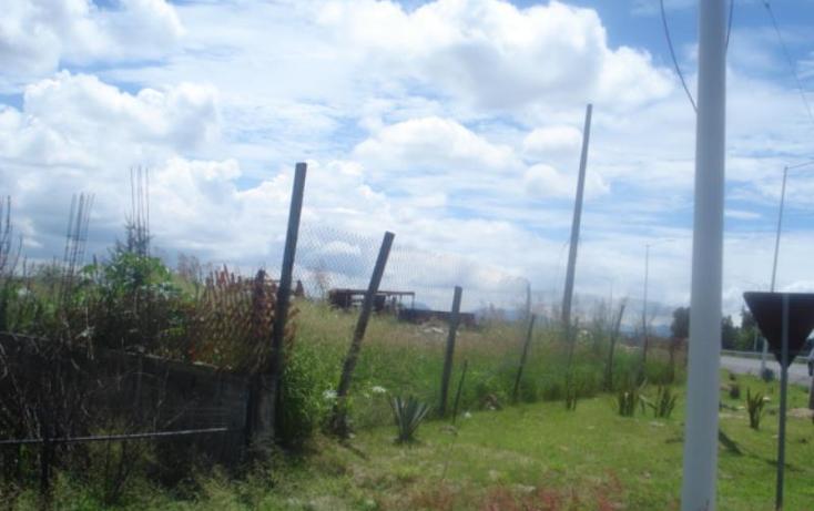 Foto de terreno comercial en venta en  kilometro 15.5, rancho el zapote, tlajomulco de z??iga, jalisco, 1906980 No. 09