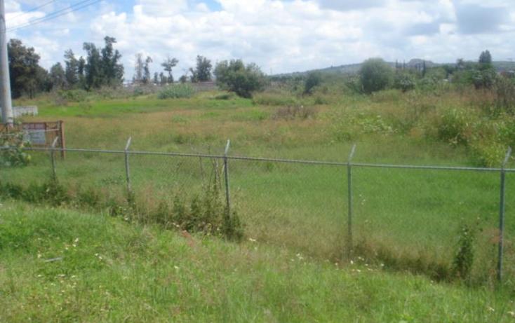 Foto de terreno comercial en venta en  kilometro 15.5, rancho el zapote, tlajomulco de z??iga, jalisco, 1906980 No. 11