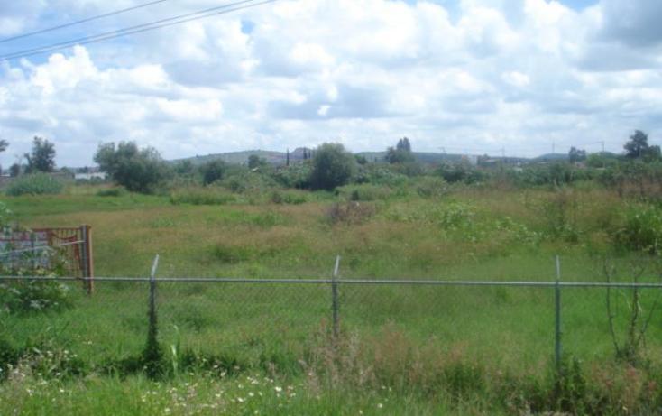 Foto de terreno comercial en venta en  kilometro 15.5, rancho el zapote, tlajomulco de z??iga, jalisco, 1906980 No. 13