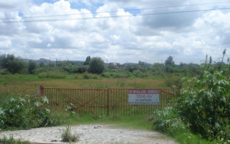 Foto de terreno comercial en venta en  kilometro 15.5, rancho el zapote, tlajomulco de z??iga, jalisco, 1906980 No. 14
