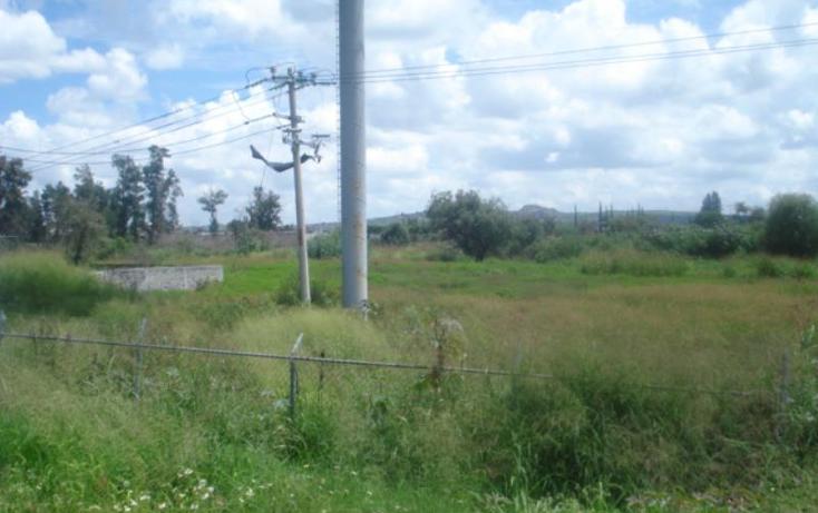 Foto de terreno comercial en venta en  kilometro 15.5, rancho el zapote, tlajomulco de z??iga, jalisco, 1906980 No. 15
