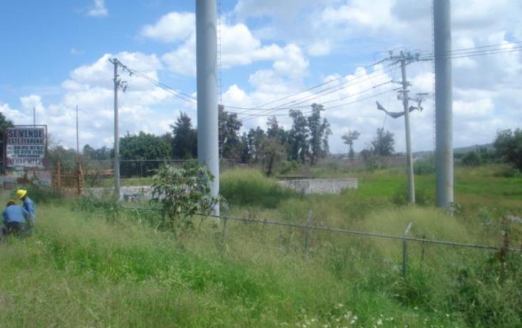 Foto de terreno comercial en venta en  kilometro 15.5, rancho el zapote, tlajomulco de z??iga, jalisco, 1906980 No. 16