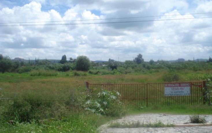 Foto de terreno comercial en venta en  kilometro 15.5, rancho el zapote, tlajomulco de z??iga, jalisco, 1906980 No. 17