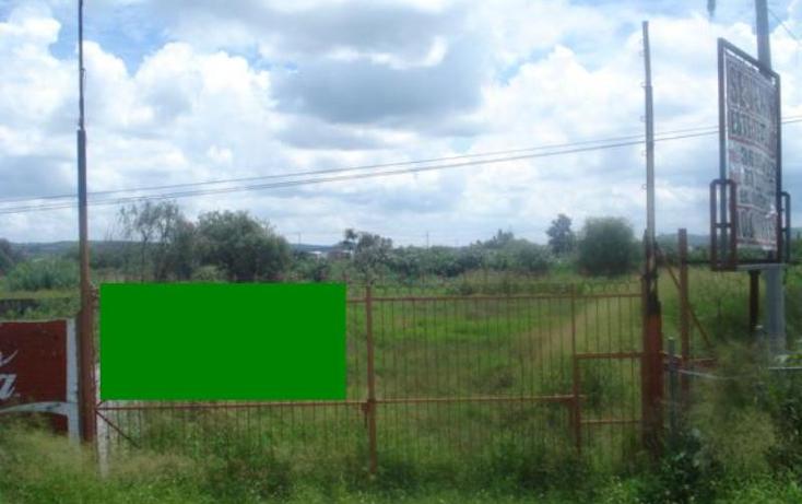 Foto de terreno comercial en venta en  kilometro 15.5, rancho el zapote, tlajomulco de z??iga, jalisco, 1906980 No. 20